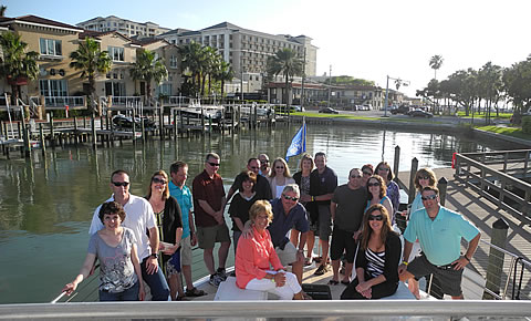 Minnesota Corporate Sales Incentive Trip, Clearwater Beach, FL