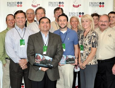 Annual Corporate Conference Awards Photo Denver Colorado Omni Interlocken Hotel