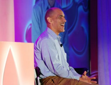 Annual Franchise Conference New Orleans Louisiana Ritz Carlton Hotel Keynote Speaker Tony Dungy