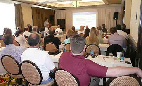 Meeting Breakout Session – Clearwater, Florida