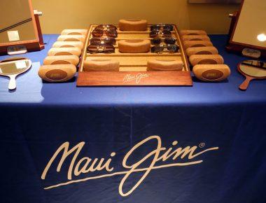 Minnesota Elevator Incentive Trip Sand Pearl Resort and Spa Clearwater Beach Florida Maui Jim Sunglasses Gift