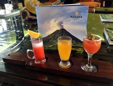 Nayara Hotel Spa and Gardens Arenal Volcano Costa Rica