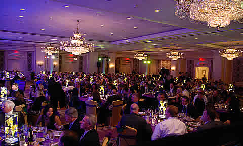 Awards Dinner Conference – New Orleans