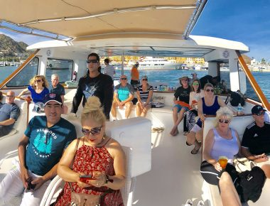 President's Club Incentive Trip Cabo San Lucas Mexico Whale Watching Restaurant Franchise