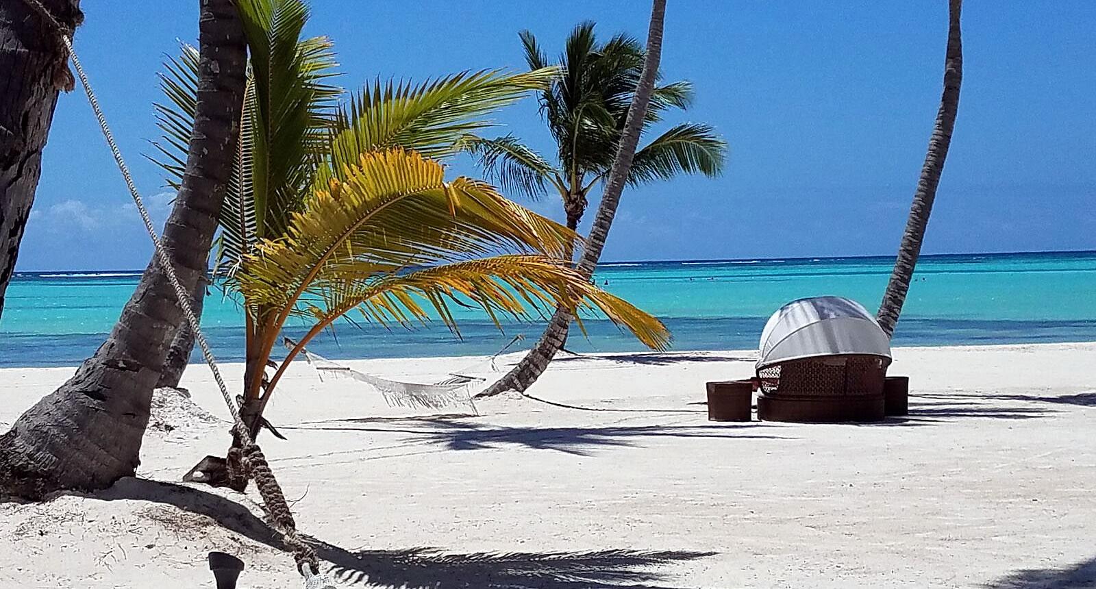 Punta Cana Private Beach Secrets Cap Cana Resort